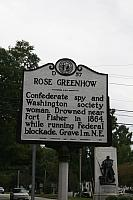 NC-D57 Rose Greenhow