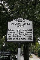 NC-D64 Johnson Jones Hooper