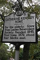 NC-D67 Catherine Kennedy Home