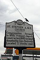 NC-D77 St. Stephen A.M.E. Church