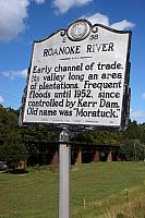 NC-E56 Roanoke River
