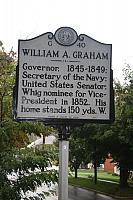 NC-G40 William A. Graham