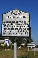 NC-D26 James Moore