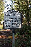 NC-D46 Edward Moseley