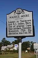 NC-D63 Maurice Moore