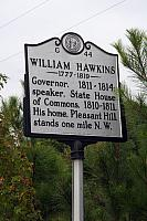 NC-G44 William Hawkins 1777-1819