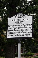NC-H104 William Polk 1758-1834