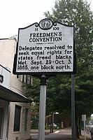 NC-H109 Freedmens Convention
