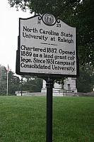 NC-H25 North Carolina State University at Raleigh