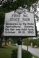 NC-H45 First N.C. State Fair