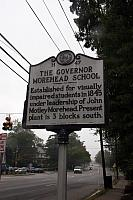 NC-H47 The Governor Morehead School