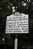 NC-H82 N.C. Division of Archives & History