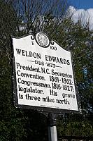 NC-E100 Weldon Edwards 1788-1873