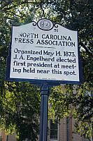 NC-F51 North Carolina Press Association