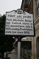 NC-F68 First ABC Store