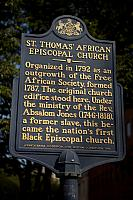 PA-044 St. Thomas African Episcopal Church