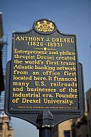PA-049 Anthony J. Drexel (1826-1893)