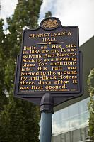 PA-061 Pennsylvania Hall