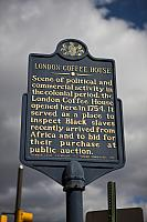 PA-071 London Coffee House