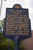 PA-085 Free African Society