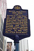 PA-117 Billie Holiday (1915-1959)
