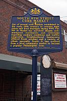 PA-121 South 9th Street Curb Market