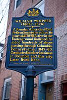 PA-131 William Whipper (1804-1876)