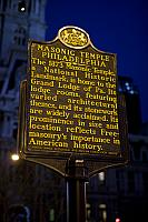 PA-141 Masonic Temple Philadelphia