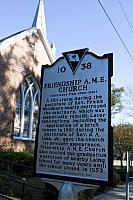 SC-10-38 Friendship A.M.E. Church A
