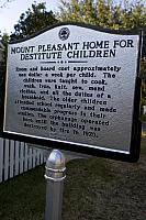 SC-MP011 Mount Pleasant Home for Destitute Children A