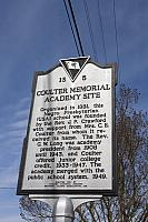 SC-13-5 Coulter Memorial Academy Site