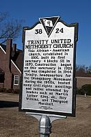 SC-38-24 Trinity United Methodist Church