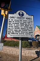 SC-40-39 Early Country Homes