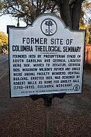 SC-40-6 Former Site of Columbia Theological Seminary