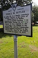 SC-41-1 Pierce M. Butler The Palmetto Regiment A