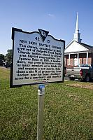 SC-42-21 New Hope Baptist Church A