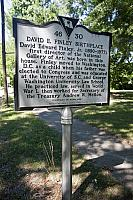 SC-42-30 David E. Finley Birthplace A