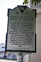 SC-46-32 First National Bank of Sharon A