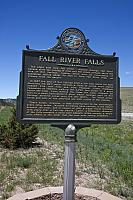SD-001 Fall River Falls