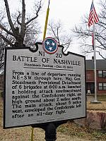TN-NI-20 Battle of Nashville