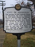 TN-NSH027 City of Edgefield