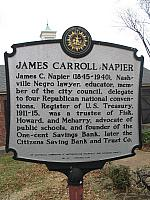 TN-NSH040 James Carroll Napier