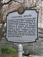 TN-NSH076 Customs House