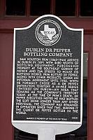 TX-15878 Dublin Dr Pepper Bottling Company
