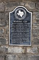 TX-3230 Martins Gap