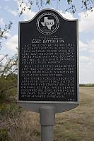 TX-3429 Mobilization Site of Lost Battalion