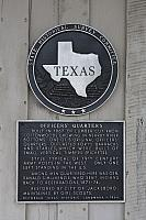 TX-3674 Officers Quarters