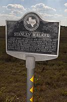 TX-5097 Birthplace of Stanley Walker