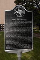 TX-12685 Confederate Texas Legislatures
