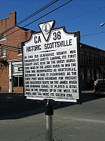 VA-GA36 Historic Scottsville